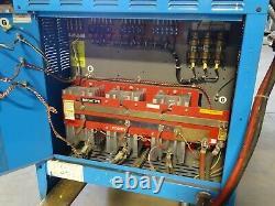 Exide Depth Charger 36v DC Forklift Battery Charger 208/240/480, U132403