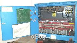 Exide Depth Charger D3E-12-1050 24 Volt Forklift L-A Battery Charger