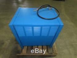Exide ES3/18/950 36V 18 Cell Forklift AH Battery Charger Equalize 208-240V 3Ph