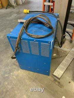 Exide Forklift Battery Charger 48V, 240/480V, System 3000