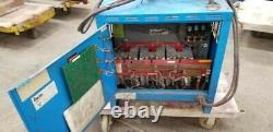 Exide Forklift Battery Charger 48v D3E-24-1200