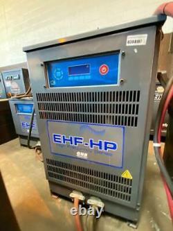 Exide GNB 48V EHF-HP High Frequency 48V Battery Charger EHP48T260