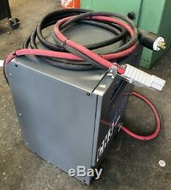 Exide Gnb Ehf Series 36 Volts Forklift Battery Charger Ehf36t110
