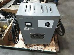 Exide IBC 18 Forklift INDUSTRIAL Battery Charger #05B11PR3