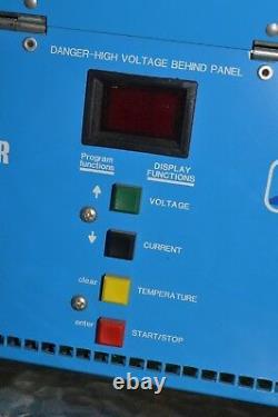 Exide Indutrial Forklift Battery Charger model ERBC 24volts 30amp BEST PRICE''