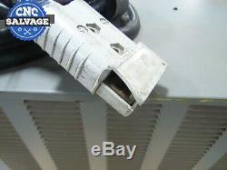 Exide Load Hog Forklift Battery Charger LH3-18-1000B