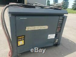 Fer CHARGER 100 3 Phase Electric Forklift Battery Charger 36 volt