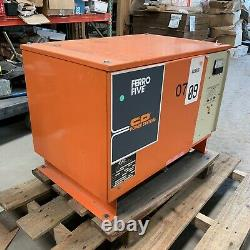 Ferro Five 24V Battery Charger FR12HK550A C&D Power Systems