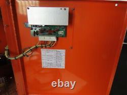 Ferro Five FR24HK900 Forklift Battery Charger 48V 185A 208-230/460V 3Ph Input