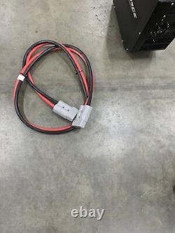Forklift Battery Charger