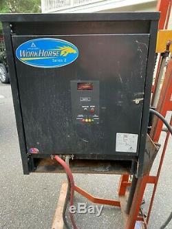 Forklift Charger Applied Energy Model # 18r0965e3c 36v 18 Cells