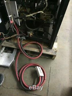 Forklift Charger Model Number 18r0750e3d