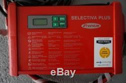 Forklift Charger NEW Fronius Selectiva PLUS 2100E/ 24 V/100 AH GABELSTAPLER