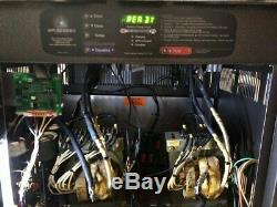 Forklift Smart Charger 36 Volt Charger 750 Amp Hour, 3 Phase, 240/480 Volt Input