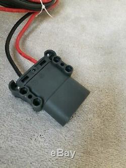 Forklift charger type HF6 24V/40 A -034 input 230 v 24VDC 40A NCN Nielsen LADER