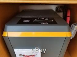 Forklift smart battery charger 24- 48v