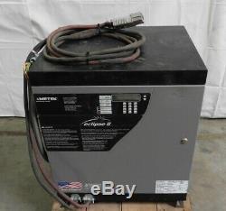 G167895 Ametek Prestolite Power Eclipse II 800EC3-24S-HE Charger 12/24/36/48V
