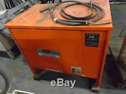 GB Ferro Charger Forklift Battery Charger 36 Volts Autocharge