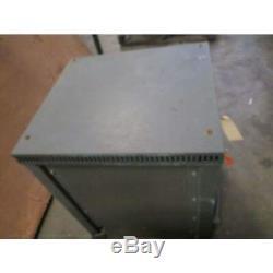 GNB 12V Industrial Forklift Battery Charger SCR 100 600 AH 6 Cells SCR100-06