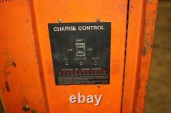 GNB Ferrocharger GTC18-725S1 Forklift Battery charger 36V 725 Amp Hour 1 Phase
