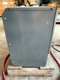 GNB Industrial EHF 36V Lead Acid Battery Charger EHF36T130M 480V 3P Forklift