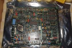 General Electric GE DS3800HSAA1U1N Servo Circuit Board Mark IV Speedtronic