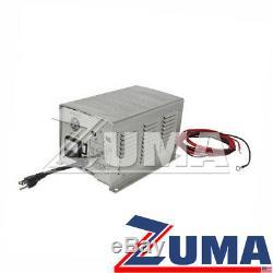 Genie 66412, 66412GT Genie OEM TMZ34, TMZ50 Battery Charger (Old Metal Style)