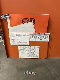 Gnb 36v 252a 1200ah Battery Charger