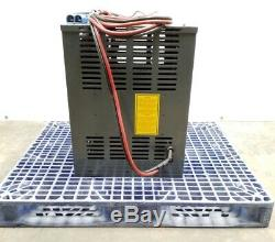 Gnb Flx200 Flx20024865t1h Battery Charger 48v 3-ph 865ah Forklift 48 Volt DC