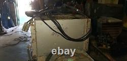 Gould 24v Battery Charger Mdl # GSR12-288-1, 240v Single Phase