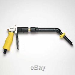 Gun-x Battery Watering Gun Automatic Shut Off And Regulator Golf Carts Forklift