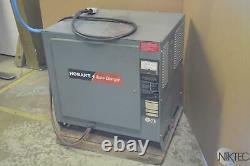 HOBART ACCU-CHARGER 600C3-18 Forklift battery Charger 36V