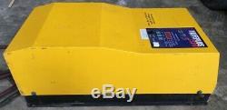 Hawker Life-plus 2000, Forklift Hi-Freq Smart Charger 24/36/48 V batteries, 3 PH