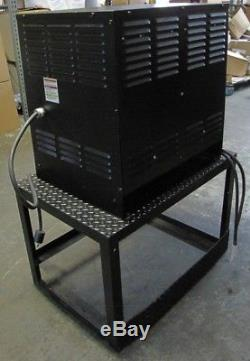 Hawker Lifeguard 24V 3 Phase Forklift Battery Charger 750 AH with STAND