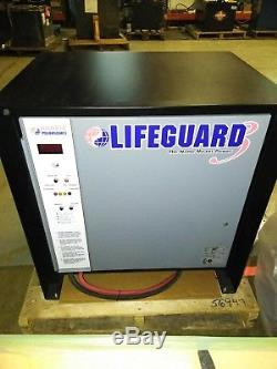 Hawker Lifeguard 24V 3 Phase Forklift Battery Charger 865 AH