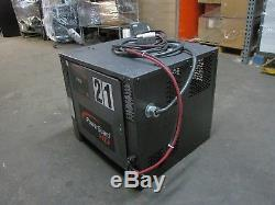 Hawker Lifeguard 36V 3 Phase Forklift Battery Charger 775 AH 208/240/480