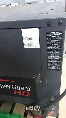 Hawker Ph3r-12-960 Power Guard HD 24 V Forklift Charger T97576