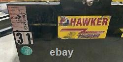 Hawker Powerline Forklift Battery