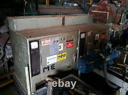Hertner 36v Battery Chargers Model # TRC18-1190