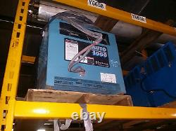 Hertner Auto 1000 24 Volt Battery Charger Tn-12-865