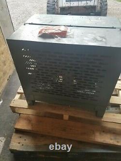 Hertner TN-18-865 Forklift battery charger