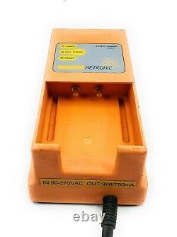Hetronic UCH-2 Remote Control System 90-270VAC 300mA IMI-115