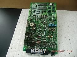 Hitachi Nissan Forklift Control Board, P/n Gd003379 Scen3-4211 36/48v