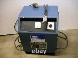 IBE Battery Charger 12V Industrial Engineering CVC Synchronizer 6CVC850SD
