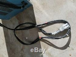 IBE/CVC Battery Charger/Synchronizer 12 VOLT USED MODEL # 6CVC850SD