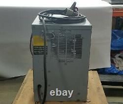 IBE Powr-Plus 18CVC675DD3 Forklift Battery Charger 18Cell 36VDC 208/240/480V 3Ph