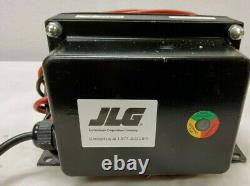 JLG Quick Charge Battery OB2425 24 Volt 25Ah Pallet Jack Heavy Equipment Lift