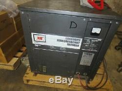 KW Forklift Battery Charger Model 36 Volt / 18 Cell, 90 Amp Lifeguard
