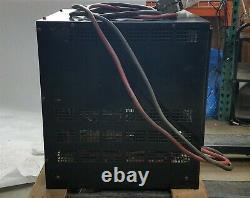 Kodiak 18K750B3 Electric Forklift Battery Charger 36V-Output 208/240/480 3PH