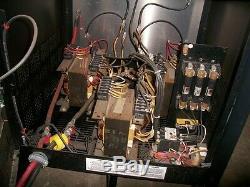 Kodiak 24V Battery Charger for Electric Forklift Pallet Jack Manlift etc